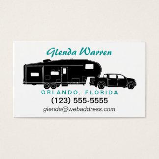 Cartes De Visite 5ème Télécarte de silhouette de transporteur de