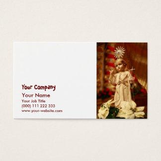 Cartes De Visite Bébé Jésus