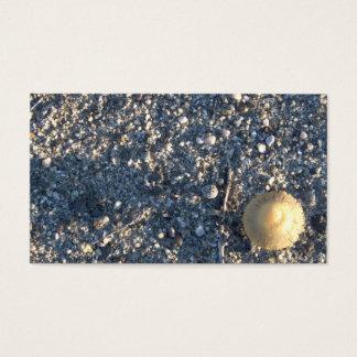 Cartes De Visite Champignon de désert
