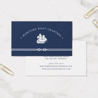 Cartes De Visite   chartes nautique de marine du bateau et de