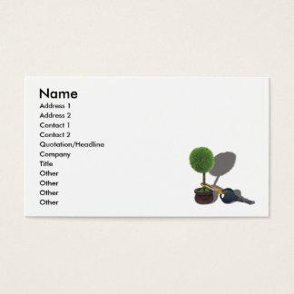 Cartes De Visite EfficientTransportationCard, nom, adresse 1, A…