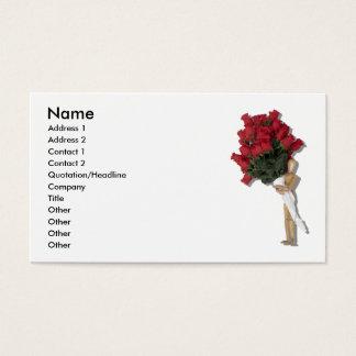 Cartes De Visite GivingRoses072310, nom, adresse 1, adresse 2,…