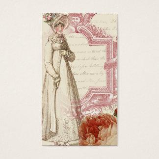 Cartes De Visite Henrietta