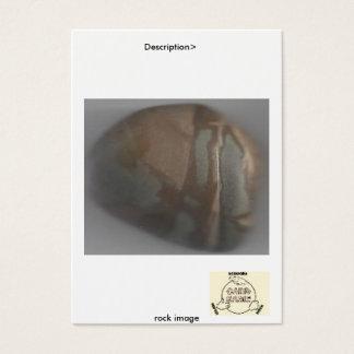Cartes De Visite Image 202, Description>, image de roche