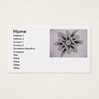 Cartes De Visite Image, nom, adresse 1, adresse 2, Contac…