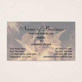 Cartes De Visite Jeunesse (Jeunesse) par William Adolphe Bouguereau