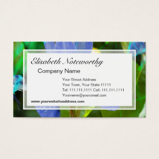 Cartes De Visite Jardinier Personnalisees Zazzle Be
