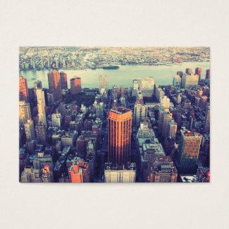 Cartes De Visite New York, Etats-Unis