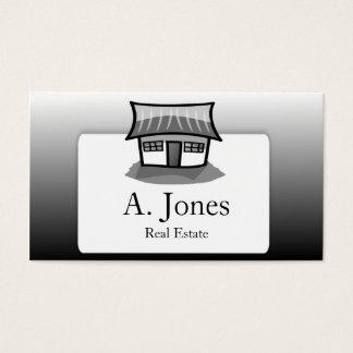Cartes De Visite Peu d'immobiliers contemporains de Chambre