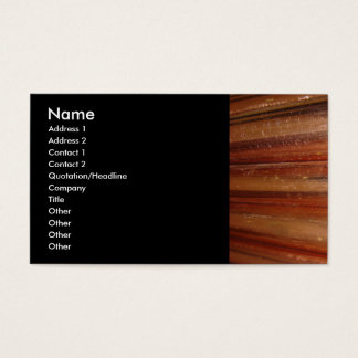 Cartes De Visite Plombier