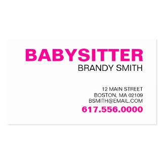 Cration De Logo Agence Baby Sitting En Ligne