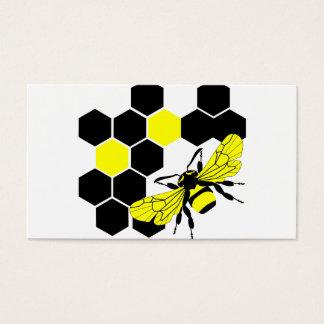 Cartes De Visite Reine des abeilles