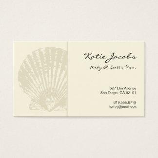 Cartes De Visite Télécartes sociales