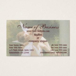 Cartes De Visite Travail interrompu par William Adolphe Bouguereau
