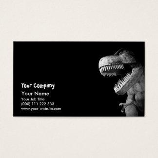 Cartes De Visite Tyrannosaurus Rex