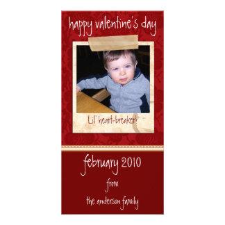 Cartes photos de Valentine