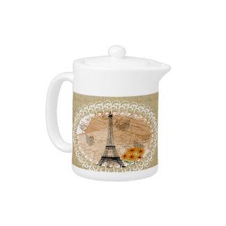 Cartes postales de Français de Tour Eiffel