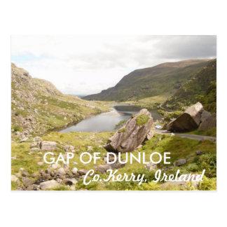 cartes postales de la belle Irlande