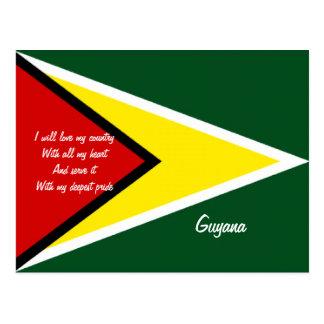 Cartes postales de la Guyane