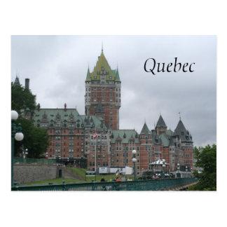 Cartes postales du Québec