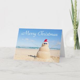 Carte Noel Australie.Cartes Pour Fetes Annuelles Joyeux Noel D Australie