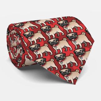 Cartoonize mon animal familier cravate
