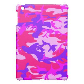 Cas de Camo Coque iPad Mini