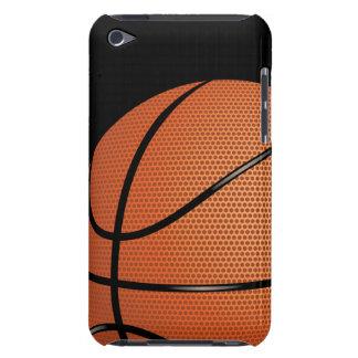 Cas de contact de There™ iPod de basket-ball Coques iPod Touch