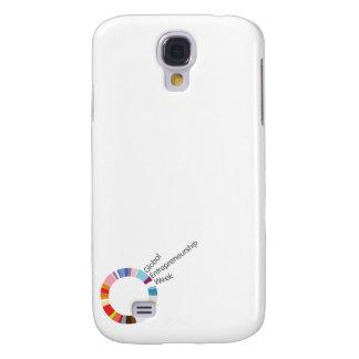 Cas de l'iPhone 3 de GEW Coque Galaxy S4