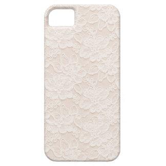 Cas de l'iPhone 5 de dentelle Coques iPhone 5