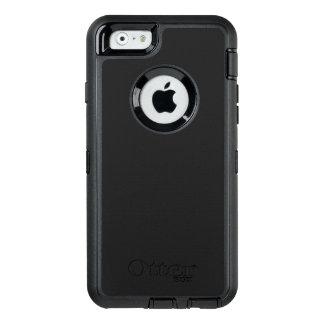 Cas de l'iPhone 6/6s de défenseur d'OtterBox Coque OtterBox iPhone 6/6s