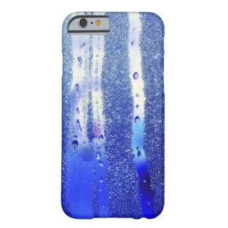 Cas de l'iPhone 6/6s de l'eau d'égoutture Coque iPhone 6 Barely There