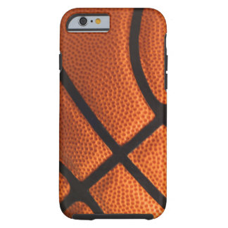 Cas de l'iPhone 6 de basket-ball