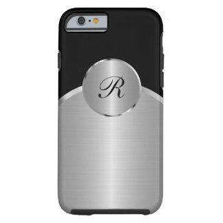 Cas de l'iPhone 6 des affaires des hommes