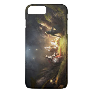 cas de l'iPhone 7 Coque iPhone 7 Plus