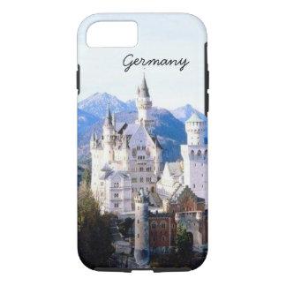 Cas de l'iPhone 7 de l'Allemagne Coque iPhone 7