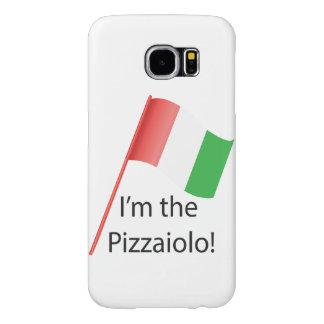 Cas de Pizzaiolo