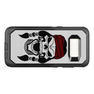 cas de téléphone de crâne coque samsung galaxy s8 par OtterBox commuter