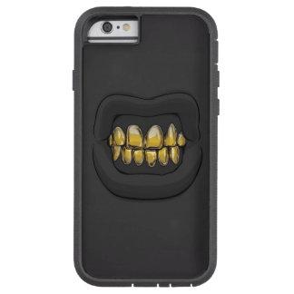 Cas de téléphone de gril coque tough xtreme iPhone 6