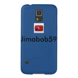 Cas de téléphone de la galaxie S5 de Samsung Protection Galaxy S5