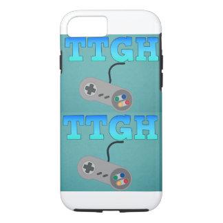 Cas de téléphone de l'iPhone 6/6s de TTGH Coque iPhone 8/7