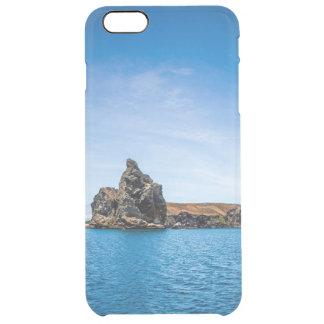 Cas de téléphone des îles de Galapagos Coque iPhone 6 Plus