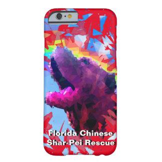 Cas de téléphone portable de FSPR - prisme Pei Coque Barely There iPhone 6
