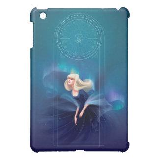 Cas d'iPad de L'aurore mini Étuis iPad Mini