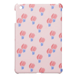 Cas d'iPad mat de ballons à air mini Coque iPad Mini