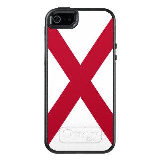 Cas d'Iphone SE/5/5s de défenseur de symétrie de Coque OtterBox iPhone 5, 5s Et SE