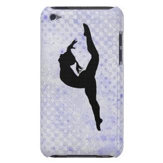 Cas d'iTouch de gymnastique Coque iPod Touch