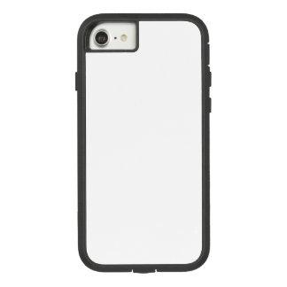 Cas dur de l'iPhone 7 de Xtreme de Coque-Compagnon Coque Case-Mate Tough Extreme iPhone 7