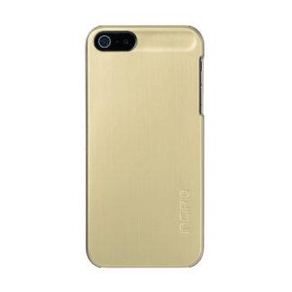 Cas fait sur commande de l'iPhone 5 d'ÉCLAT Coque iPhone 5 Incipio Feather® Shine