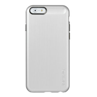 Cas fait sur commande de l'iPhone 6/6s d'ÉCLAT Coque iPhone 6 Incipio Feather® Shine